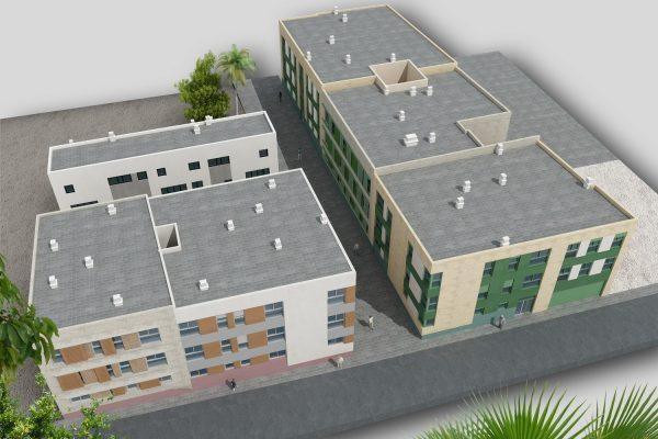 Edificio Quintercon- Obra nueva