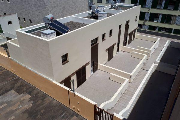 Edificio Quintercon -  Obra nueva