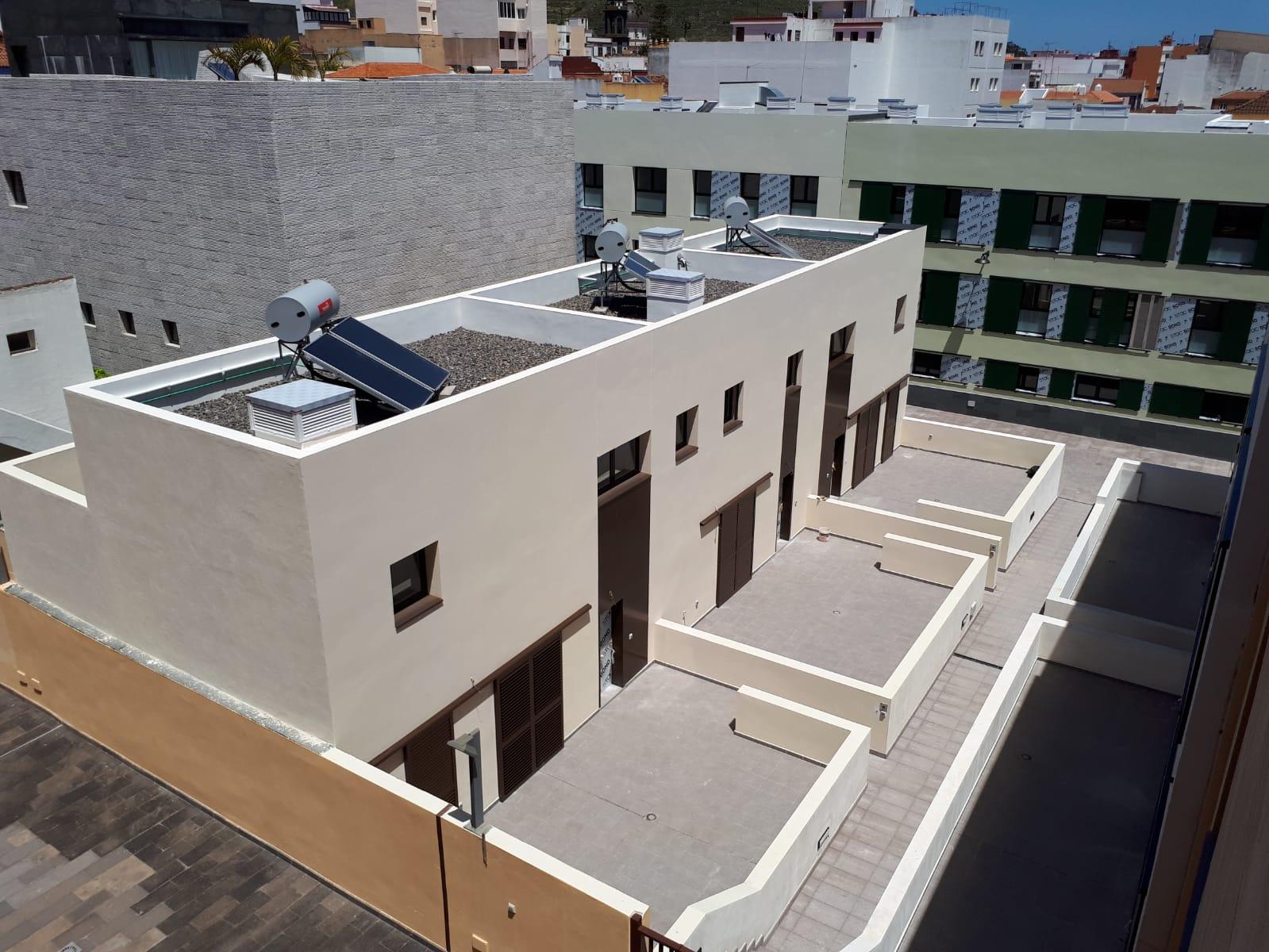 Edificio Quintercon- Dúplex 40