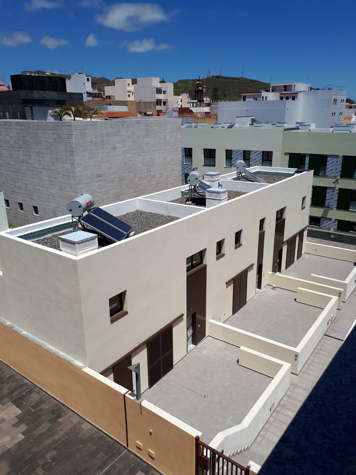 Edificio Quintercon- finalizada