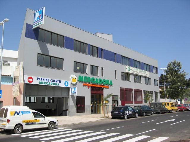 Oficina en La Laguna- Edificio Avenida 02
