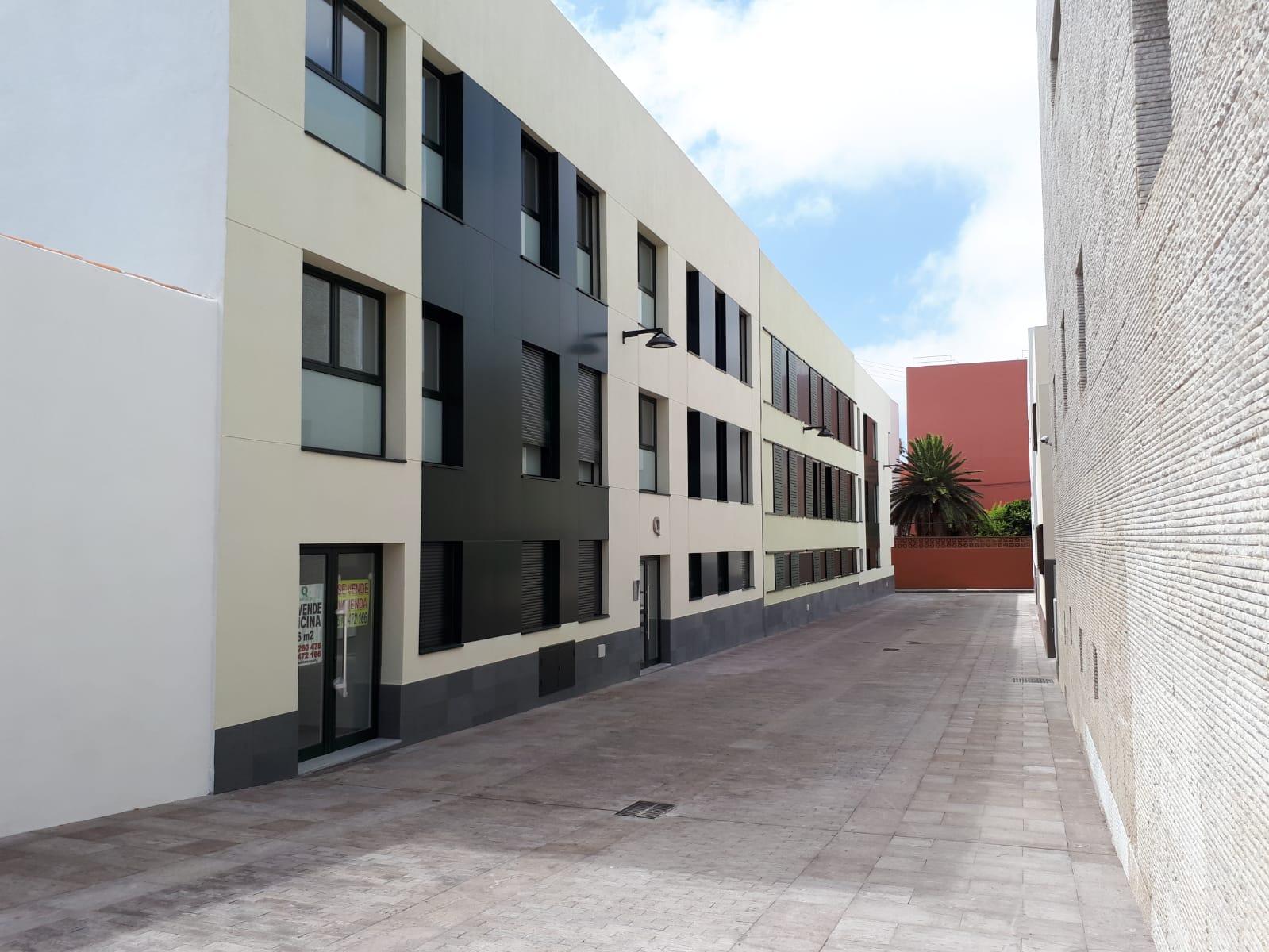 Edificio Quintercon- Local